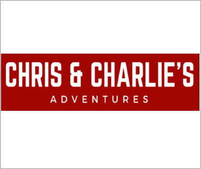 Chris and Charlies adventures