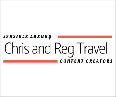 Chris and reg travel