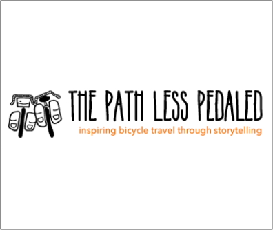 Path less pedaled