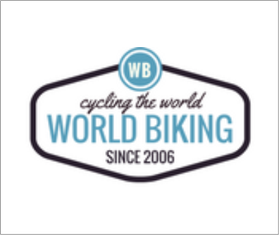 World biking