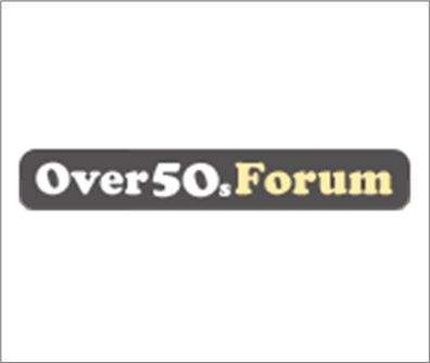 Over 50's forum