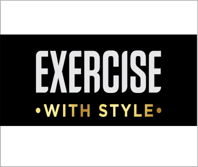 Exercise with style