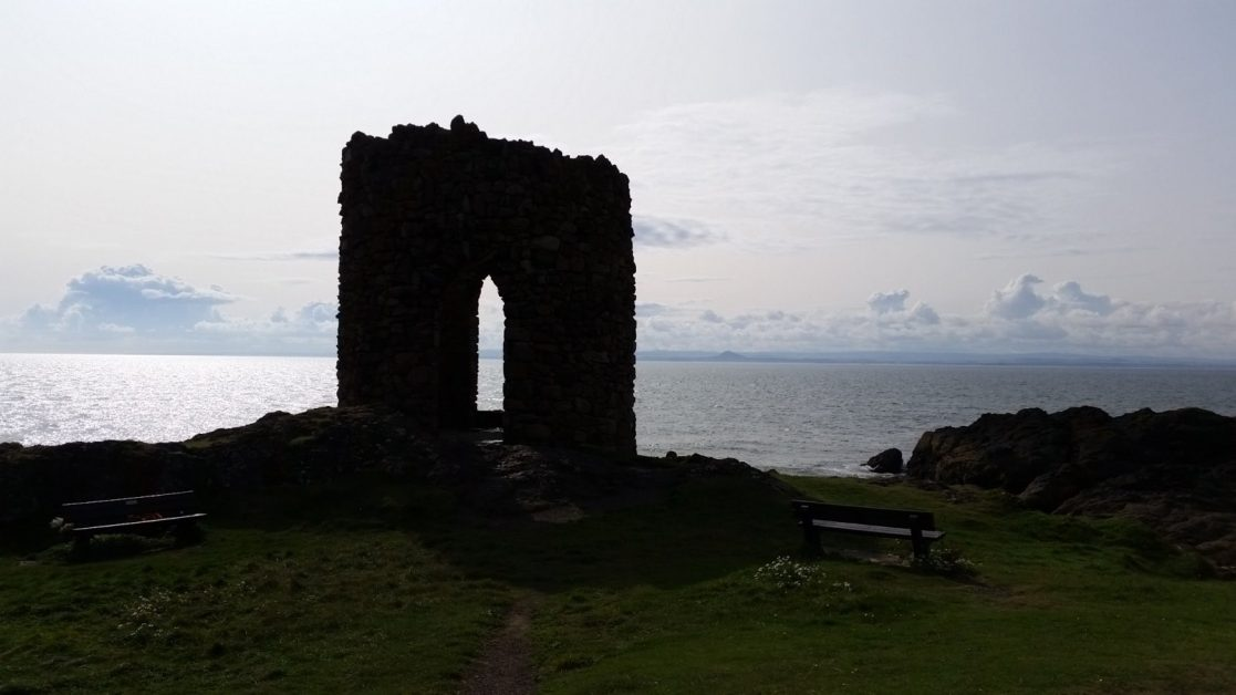Lady Janet Anstruther's Tower