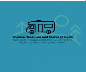 Chasing Happiness and Sparks of Magic